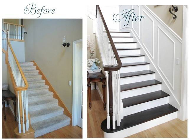 stair parts